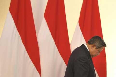 Presiden Susilo Bambang Yudhoyono. Masa pencitraan telah usai - Bisnis