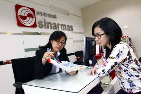 Setelah joint venture dengan Mitsui Sumitomo Insurance Co Ltd, Sinarmas MSIG Life kini memiliki jalur distribusi paling lengkap di Indonesia.  - bisnis.com
