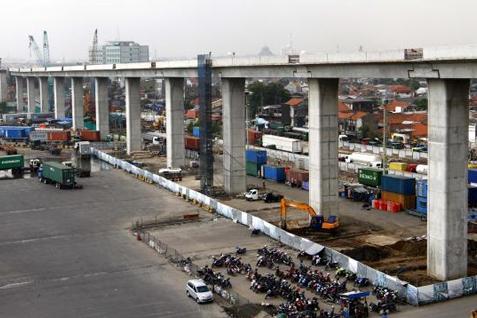 MP3EI dinilai sebagai kebijakan karpet merah bagi modal untuk menguasai lebih dalam kekayaan alam Indonesia.  - bisnis.com