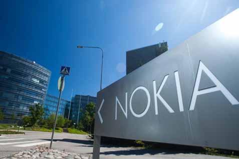 Nokia telah menjadi bagian Microsoft.  - livemint.com
