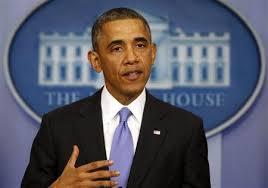 Presiden AS Barack Obama berkunjung ke Malaysia - Reuters