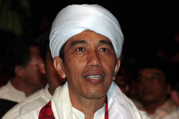 Capres dari PDIP Jokowi. Para capres didesak segera umumkan platform ekonomi - JIBI