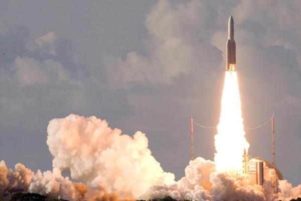 Peluncuran satelit. BRI mengoperasikan satelit sendiri - Istimewa