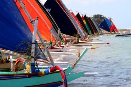 Ilustrasi: Pantai Sanur, Bali