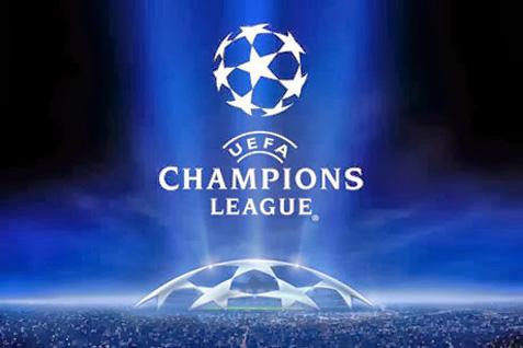 Logo liga champions. Pertandingan memasuki leg II semi final - JIBI