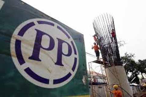 Menggarap proyek. Selama Aparil PT Pembangunan Perumahan meraih kontrak Rp950 miliar - JIBI
