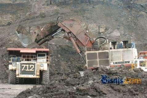 Penambangan mineral. Larangan ekspor produk mentah membuat Jepang menggugat ke WTO - JIBI