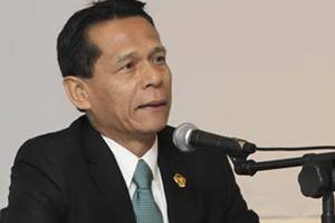 Ketua baru KPK Rizal Djalil. Akan fokus pada audit kinerja - JIBI