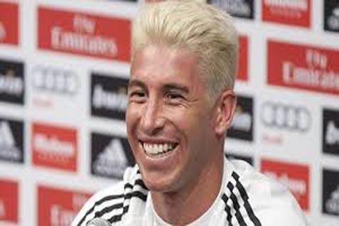 Sergio Ramos - realmadridcup.com