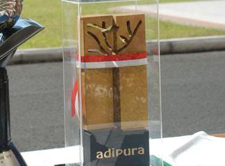 Ilustrasi/Piala Adipura
