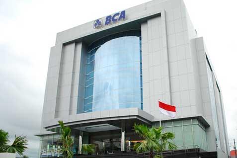 Kantor BCA