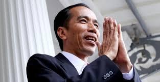 Pak Jokowi beli bawang merah sekilo, bayar Rp100.000  - bisnis.com