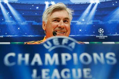 Carlo-Ancelotti  -  reuters