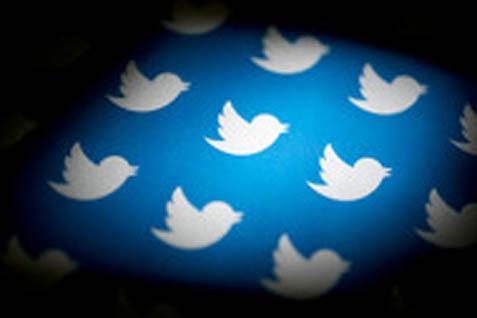Twitter. Hacker Pilih Pengguna Sosial Media - Bloomberg