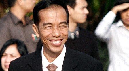 Jokowi - Antara