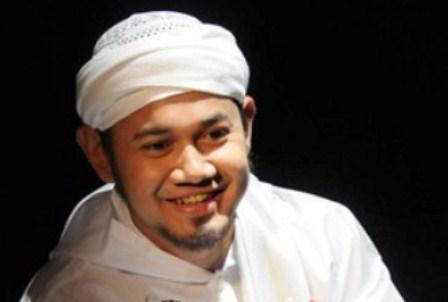 Muh. Susilo Wibowo alias UGB - Kabar24.com