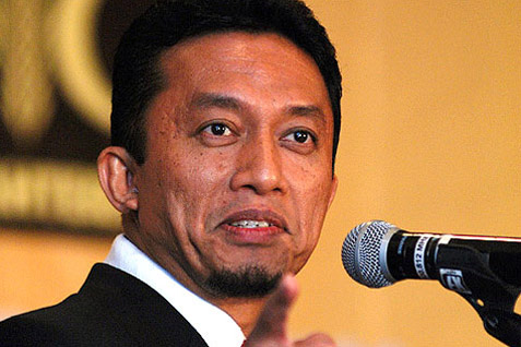 Tifatul Sembiring -