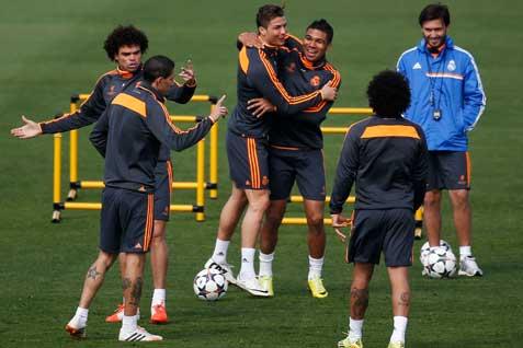 Real-Madrid  -  reuters