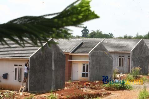 Rumah Bersubsidi. Batas penghasilan terendah konsumen dinaikkan - Bisnis