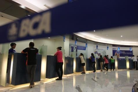 Counter BCA. Perseroan manfaatkan media sosial untuk dekati konsumen - Bisnis
