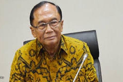 Ketua MPR Sidarto Danusubroto - Antara
