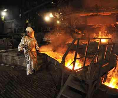 pabrik pengolahan dan pemurnian (smelter) - JIBI