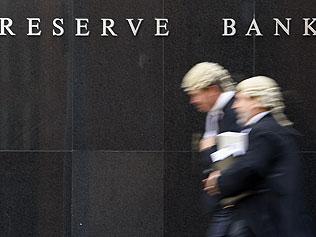 Bank Sentral Australia. Pertahankan suku bunga rendah - Reuters