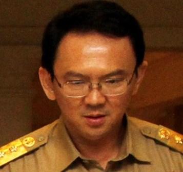 Plt. Gubernur DKI Jakarta Basuki 'Ahok' Tjahaja Purnama - Antara