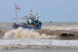 Prakiraan cuaca dan gelombang laut itu berlaku 24 jam, mulai 13 Mei pukul 07.00 WIB hingga 13 Juni 2014 pukul 07.00 WIB. - bisnis.com
