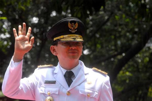 Plt Gubernur DKI Jakarta Basuki Tjahaya Purnama  - bisnis.com