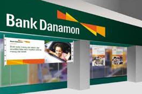 Pendapatan bunga bersih Bank Danamon pada April 2014 senilai Rp3,14 triliun.  - bisnis.com