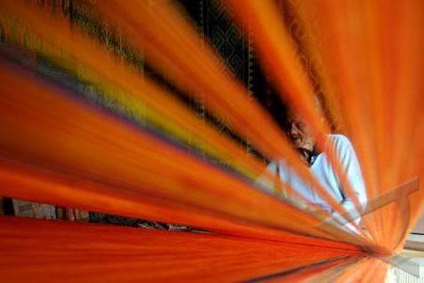 Benang untuk tekstil. API menolak pengenaan BMAD - Bisnis