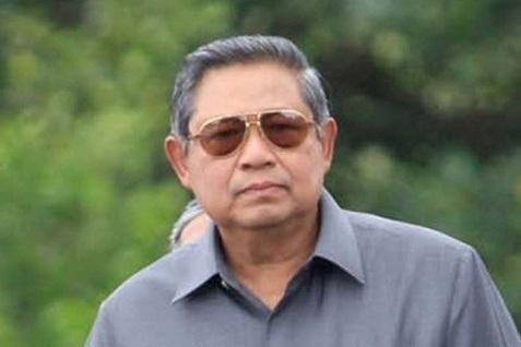 Presiden Susilo Bambang Yudhoyono - JIBIbre