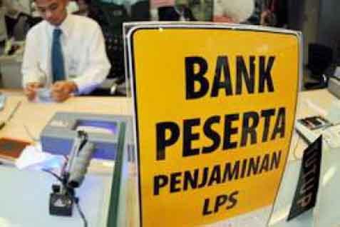 Pendaftaran bank perserta penjaminan LPS - Bisnis