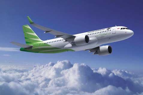 Satu boarding pass berlaku untuk satu kamar.  - Aviationcorner.net