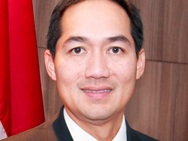 Menteri Perdagangan Muhammad Lutfi