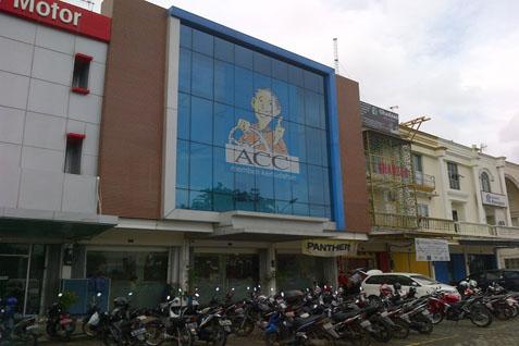 Acc Buka Cabang Di Cibinong Finansial Bisnis Com