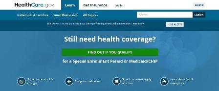 Ilustrasi - healtchcare.gov