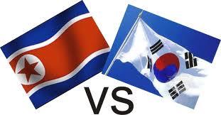 Sejarah Perang Korea Utara Vs Korea Selatan Di Lapangan Hijau