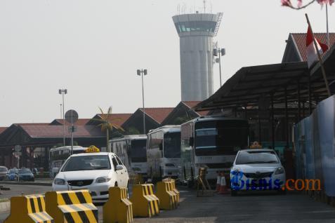 Bandara Soekarno/Hatta