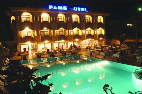 Paramount Entreprise Fame Hotel Bali Beroperasi Tahun Depan Ekonomi Bisnis Com