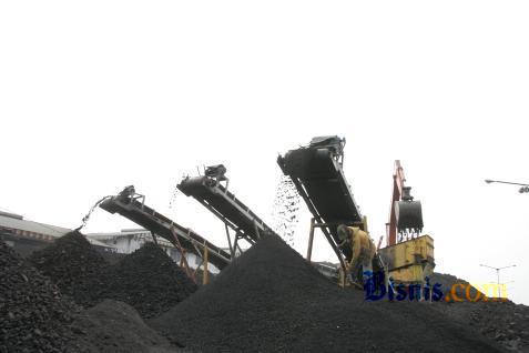 IUP dan komoditas tambang yang terdapat di setiap kecamatan itu berbeda-beda jenisnya.  - Bisnis.com