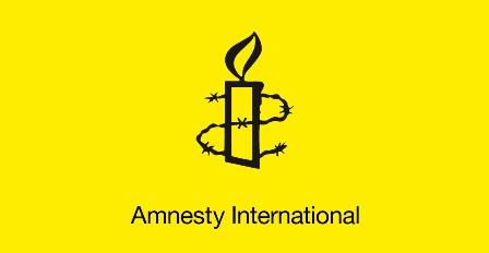 Amnesty International - amnesty.org.uk