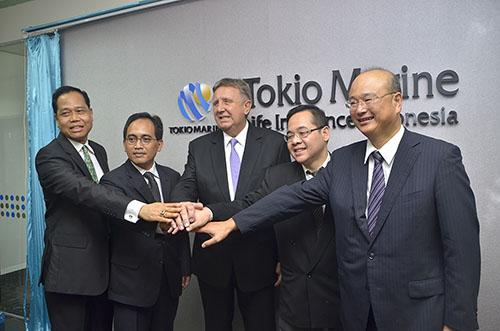 Tokio Marine Life Targetkan Miliki 3 000 Agen Finansial Bisnis Com