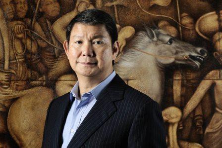 Hashim Djojohadikusumo - Forbes.com