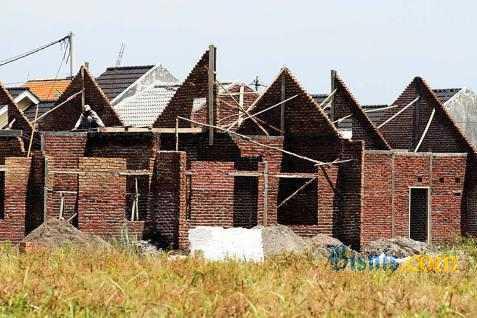 Pembangunan perumahan. REI Sumbar targetkan bangun 5.000 unit rumah tahun depan - Bisnis