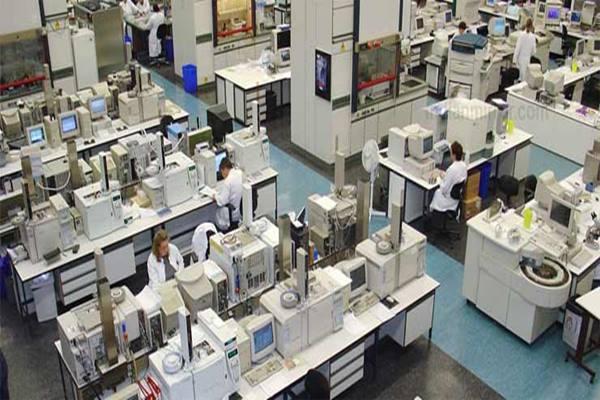 Industri farmasi - indianmirror