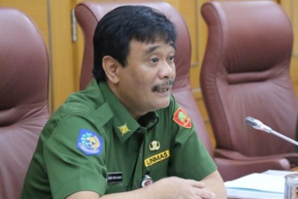 Wakil Gubernur DKI Jakarta Djarot Saiful Hidayat - beritajakarta.com