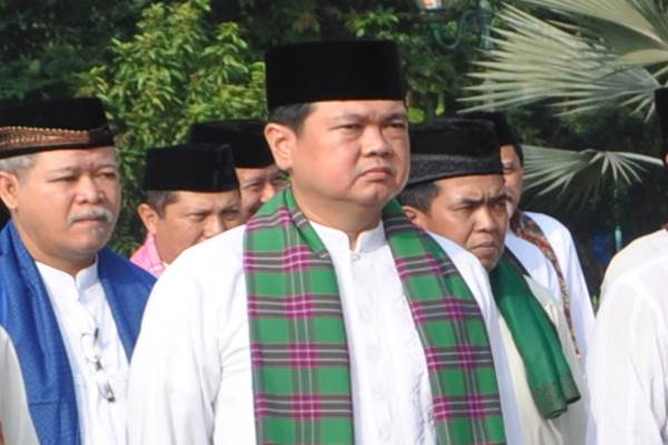 Kepala Dinas Perhubungan DKI Jakarta Andriansyah - jakarta.go.id