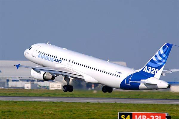 Airbus A320/airbuscom - yus
